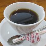 玉かふぇ - コーヒー
