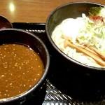麺屋しみる - 『特 鰹つけ麺』¥900-