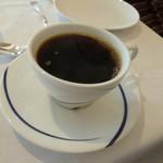 箱根ハイランドホテル ラ・フォーレ - モーニングコーヒー