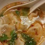 56046031 - コラボしたスープ(2016.9月追加)