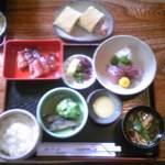 Chikasada - 竹定食 2016.9