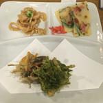 レストラン オキナワ - セット