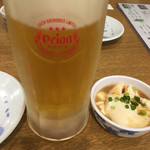 レストラン オキナワ - オリオンビール