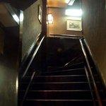 相州鳥ぎん - 2階には小上がり席があります