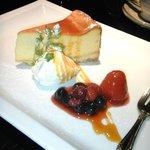 J cocoro - チーズケーキ