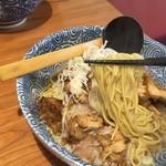 天空 - 天空・麺近影(2015.11)