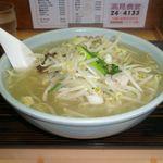 高見食堂 - 料理写真:タンメン 700円