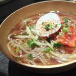 本元 - 冷麺