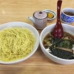大福屋 - 中華つけ麺(630円)