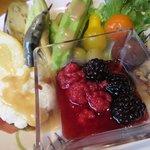 野菜がおいしいレストラン LONGING HOUSE - 朝プレート