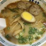 56058251 - 桂花拉麺 ¥720