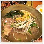56059140 - レディースランチの冷麺