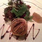 レストラン ヒロミチ - ブータンノワール