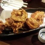 56061784 - 赤鶏唐揚げ