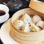 中国料理 甜甜酒楼 - メイン写真: