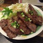 肉蔵でーぶ - ハラミ
