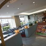ホテル法華クラブ函館 - いりぐち