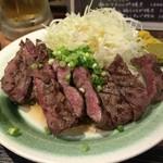 肉蔵でーぶ - 牛タン