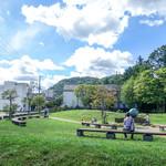 四代 嘉心 - 北海道の秋晴れ
