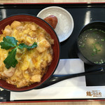 56068121 - 香草美水鶏親子丼