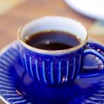和居津 - ブレンドコーヒー