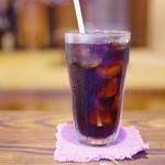 和居津 - アイスコーヒー