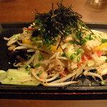 ホナセンダイ - 海鮮焼き ランチ