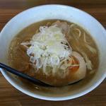 56072455 - 『鶏麺(バードル)ラーメン』 700円