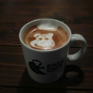 猿座カフェ - ドリンク写真: