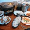 トラットリア ラ ビットリア - 料理写真: