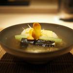 祇園 にしかわ - 料理写真: