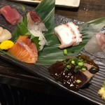 魚椿 栄店 -