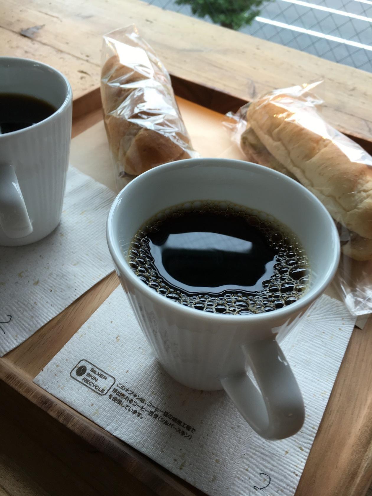 ファクトリー&ラボ カンノコーヒー