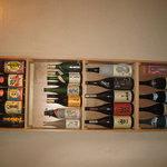 憩 - 焼酎20種類以上、日本酒30種類以上