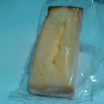 石窯人 - 工房フレンチトースト(130円)