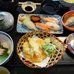 吟寿司 -