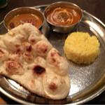 インド料理 想いの木 - 木への想い1170円