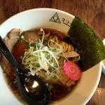 56087094 - TOKYO醤油ラーメン
