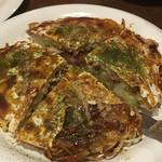 広島焼 HIDE坊 - お好み焼き肉玉そば