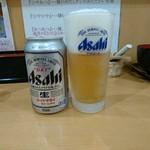 宗 - 缶ビール