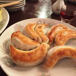 Daimonshuka - 焼き餃子