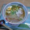 京屋寿司店 - 料理写真:中華そば