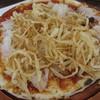福良マルシェ - 料理写真:たまねぎ乗せ放題の淡路島ピザ 1000円