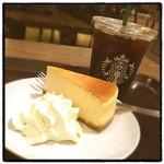 スターバックスコーヒー - 食後のデザート♡