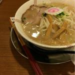 麺屋ばやし - 醤油ラーメン