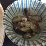 小鳥食堂 - 小鉢【料理】