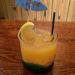 首里古酒倶楽部 - 琉球かくてる「島サンライズ」