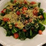 スミダリバーキッチン - 季節のサラダ