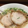 まじめ川 - 料理写真:ラーメン650円