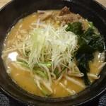 Fufutei - 味噌ラーメン